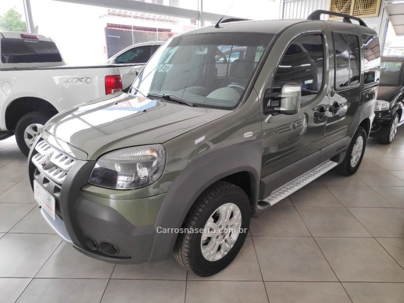 doblo 1.8 mpi adventure 16v flex 4p manual 2011 tapejara