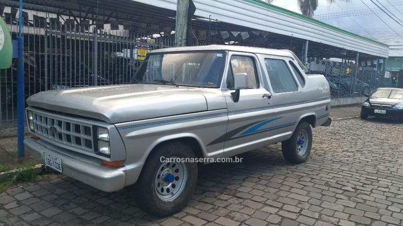 f 1000 diesel 2p manual 1984 caxias do sul