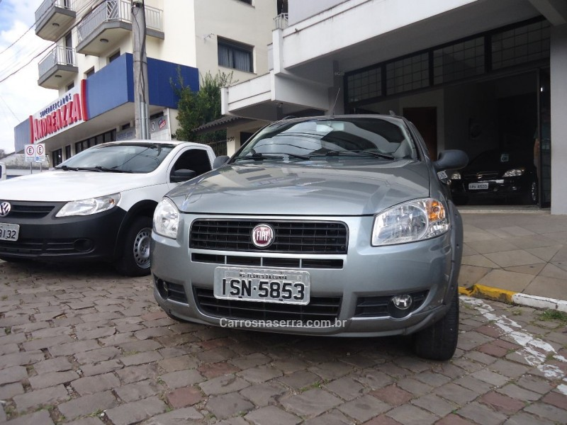 strada 1.4 mpi working cd 8v flex 2p manual 2012 flores da cunha