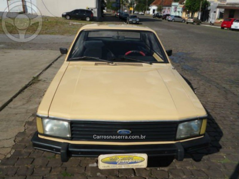 CORCEL 1.4 8V GASOLINA 2P MANUAL - 1978 - GUAPORé
