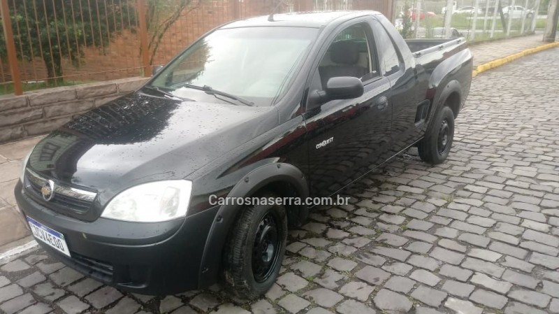 montana 1.4 mpfi conquest cs 8v flex 2p manual 2010 farroupilha