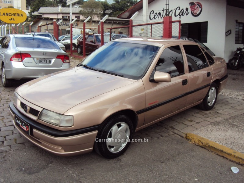 vectra 2.0 mpfi gls 8v gasolina 4p manual 1996 caxias do sul