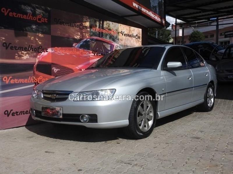 omega 3.8 sfi cd v6 12v gasolina 4p automatico 2003 caxias do sul