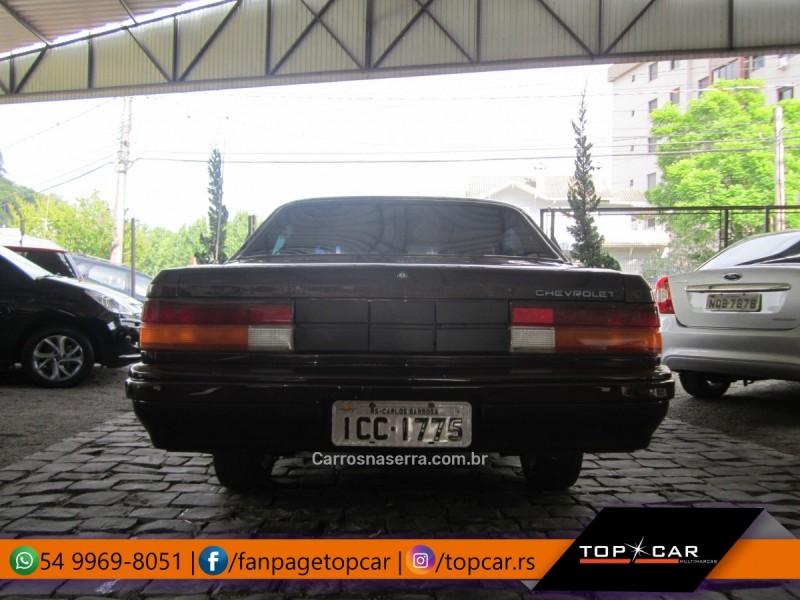 opala 2.5 sl 8v gasolina 4p manual 1992 carlos barbosa