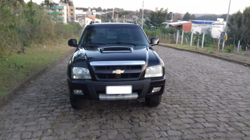 s10 2.4 mpfi executive 4x2 cd 8v flex 4p manual 2011 caxias do sul