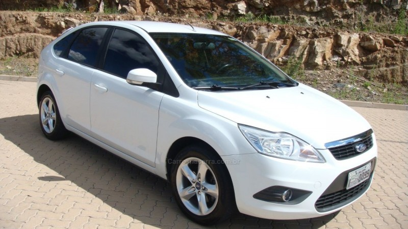 focus 1.6 glx 16v flex 4p manual 2013 sao marcos