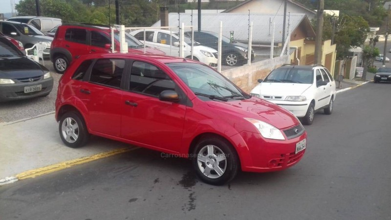fiesta 1.0 mpi hatch 8v flex 4p manual 2010 farroupilha