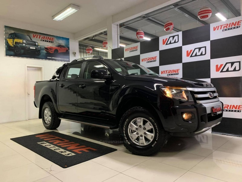 ranger 2.5 xls 4x2 cd 16v flex 4p manual 2014 estancia velha