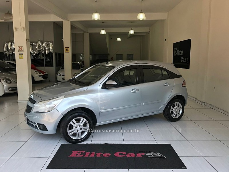 agile 1.4 mpfi ltz 8v flex 4p manual 2011 estancia velha