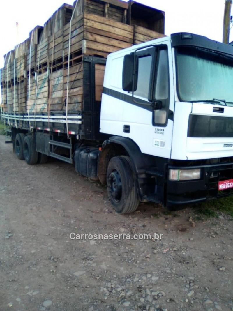 eurocargo attack 230 e24 3 e 2007 caxias do sul