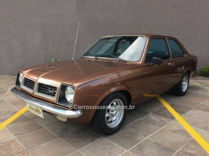 chevette 1.4 sl 8v gasolina 2p manual 1978 caxias do sul