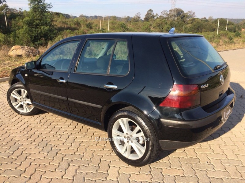 golf 1.6 mi 8v gasolina 4p manual 2002 caxias do sul
