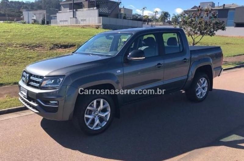 amarok 3.0 v6 tdi highline cd diesel 4motion automatico 2018 guapore