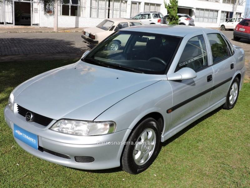 vectra 2.2 mpfi gls 8v gasolina 4p manual 2000 sao marcos
