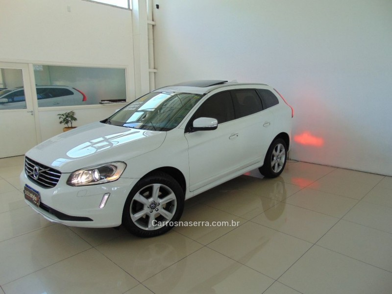 xc60 3.0 t6 top awd turbo gasolina 4p automatico 2014 taquara