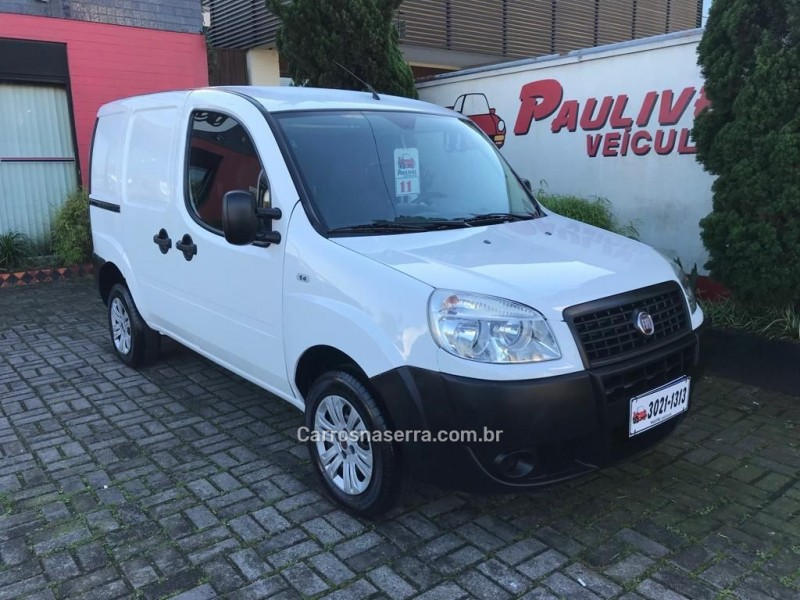 doblo 1.4 mpi cargo flex 2p manual 2011 caxias do sul