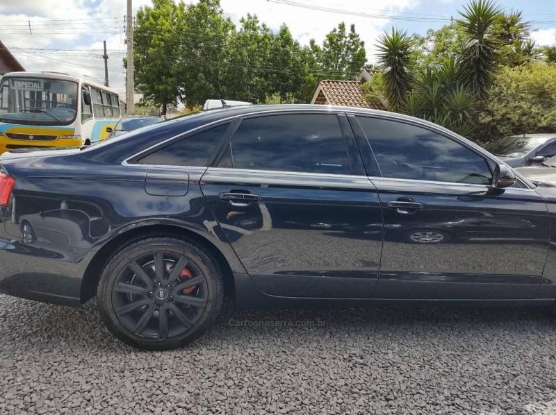a6 3.0 tfsi quattro v6 24v gasolina 4p tiptronic 2012 gramado