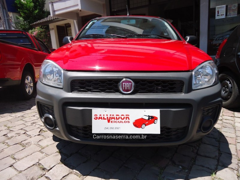 strada 1.4 mpi working cs 8v flex 2p manual 2015 flores da cunha