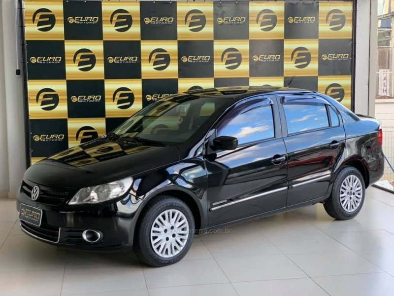 voyage 1.6 mi 8v flex 4p manual 2009 portao