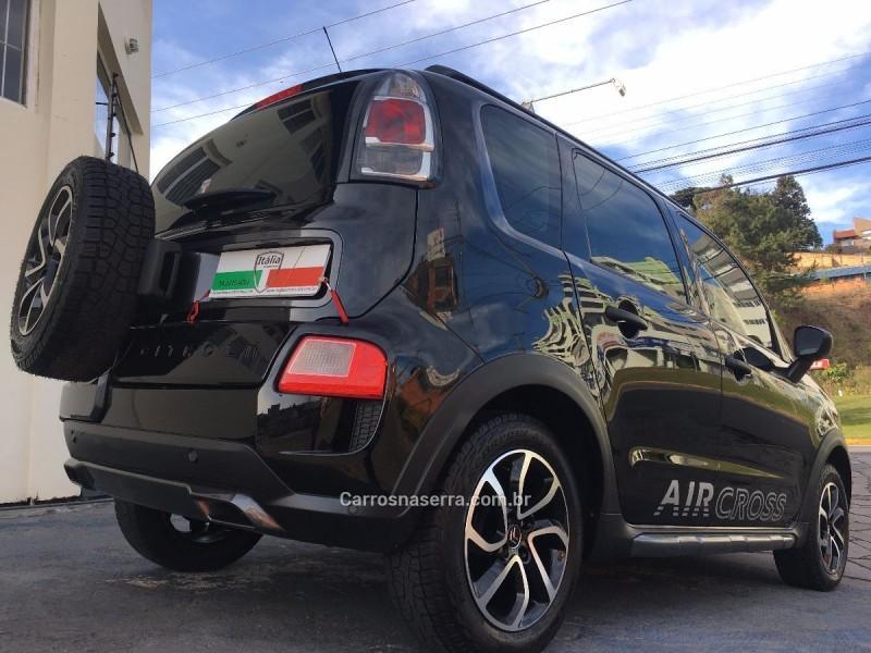 AIRCROSS 1.6 TENDANCE 16V FLEX 4P AUTOMÁTICO - 2015 - CAXIAS DO SUL