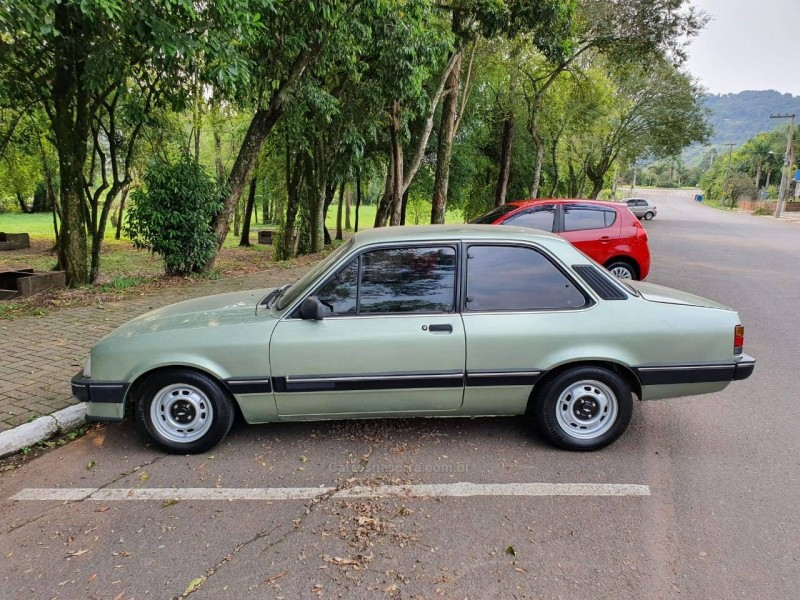chevette 1.6 dl 8v gasolina 2p manual 1991 feliz