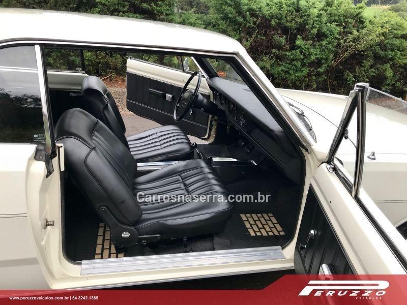 DART 5.2 V8 GASOLINA 2P MANUAL - 1976 - NOVA PRATA