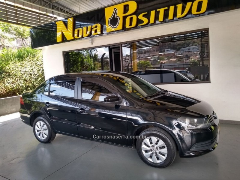 voyage 1.0 mi 8v flex 4p manual 2013 caxias do sul