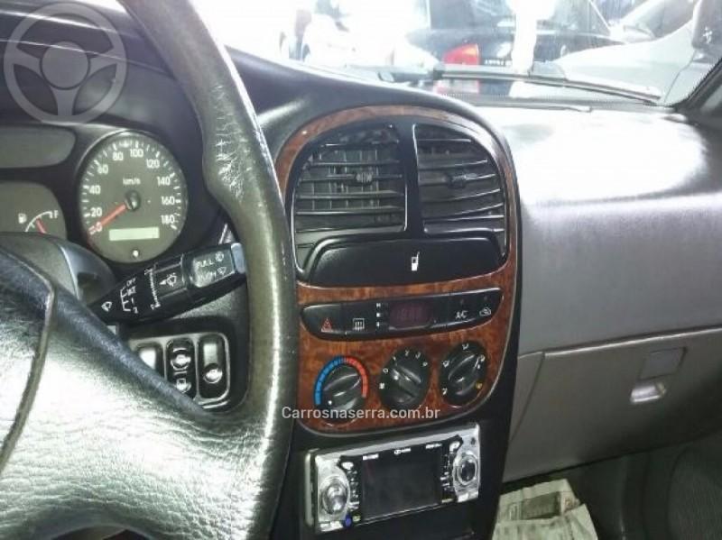 sportage 2.0 dlx grand 4x4 turbo intercooler diesel 4p manual 2001 caxias do sul