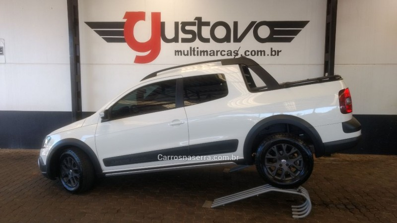 saveiro 1.6 cross cd 16v flex 2p manual 2015 lagoa vermelha