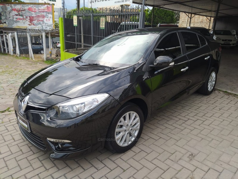 fluence 2.0 dynamique 16v flex 4p manual 2015 caxias do sul