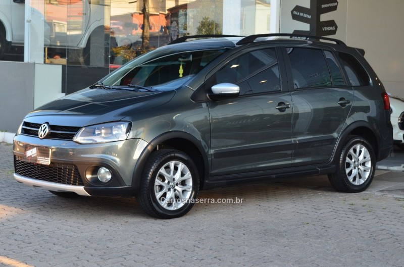 space cross 1.6 mi 8v flex 4p manual 2014 caxias do sul
