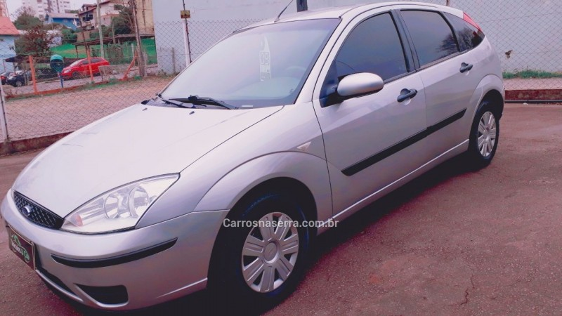 focus 1.6 gl 8v flex 4p manual 2009 bento goncalves
