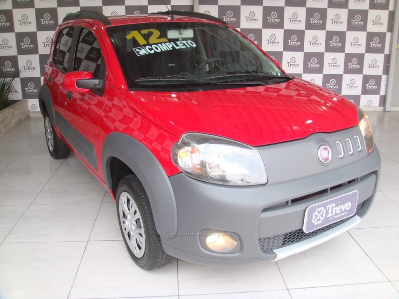 uno 1.0 evo way 8v flex 4p manual 2012 taquara