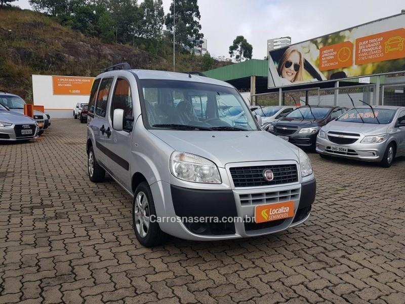 doblo 1.8 mpi essence 16v flex 4p manual 2019 caxias do sul