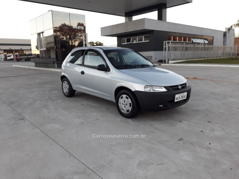celta 1.0 mpfi 8v gasolina 2p manual 2002 caxias do sul