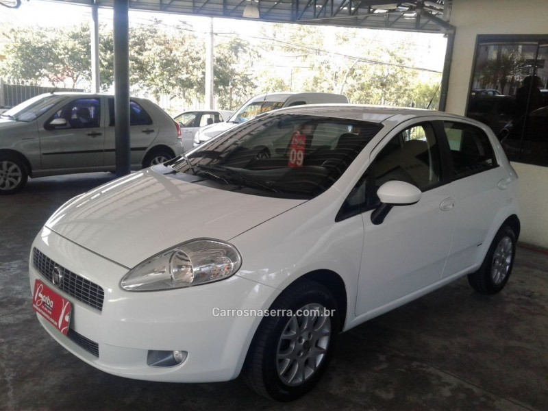punto 1.4 elx 8v flex 4p manual 2010 caxias do sul