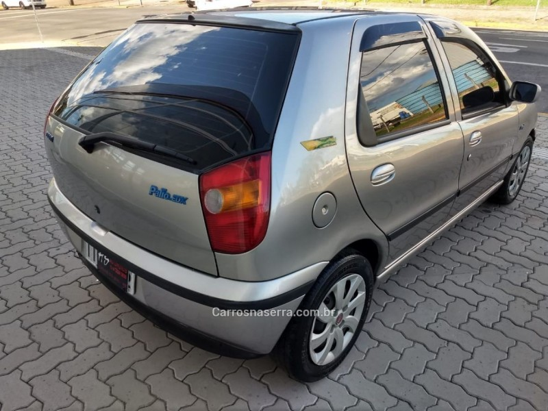 palio 1.0 mpi elx 500 anos 8v gasolina 4p manual 1999 caxias do sul