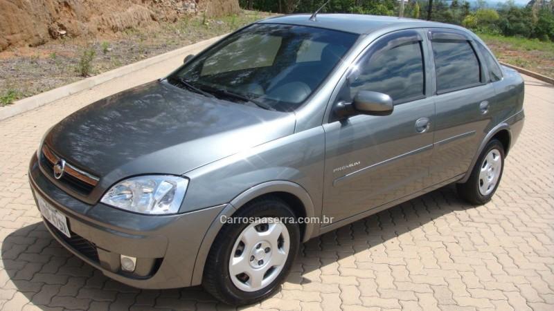 corsa 1.4 mpfi premium sedan 8v flex 4p manual 2011 sao marcos