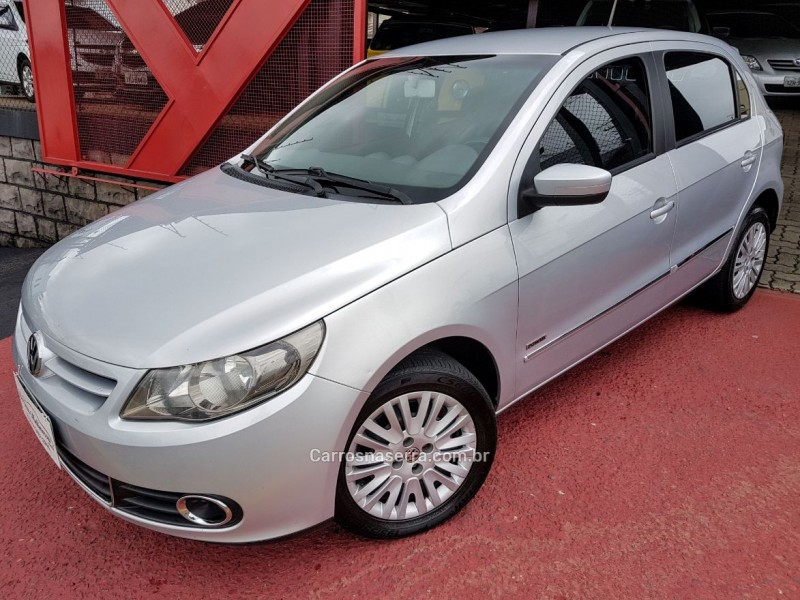 gol 1.6 mi power 8v flex 4p manual g.v 2010 farroupilha