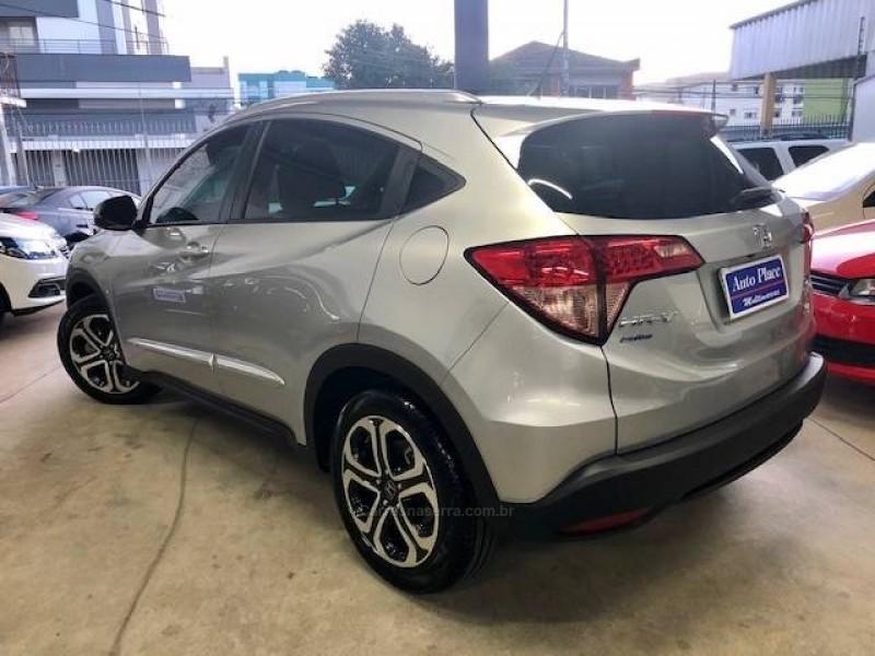 HR-V 1.8 16V FLEX EX 4P AUTOMÁTICO - 2016 - CAXIAS DO SUL