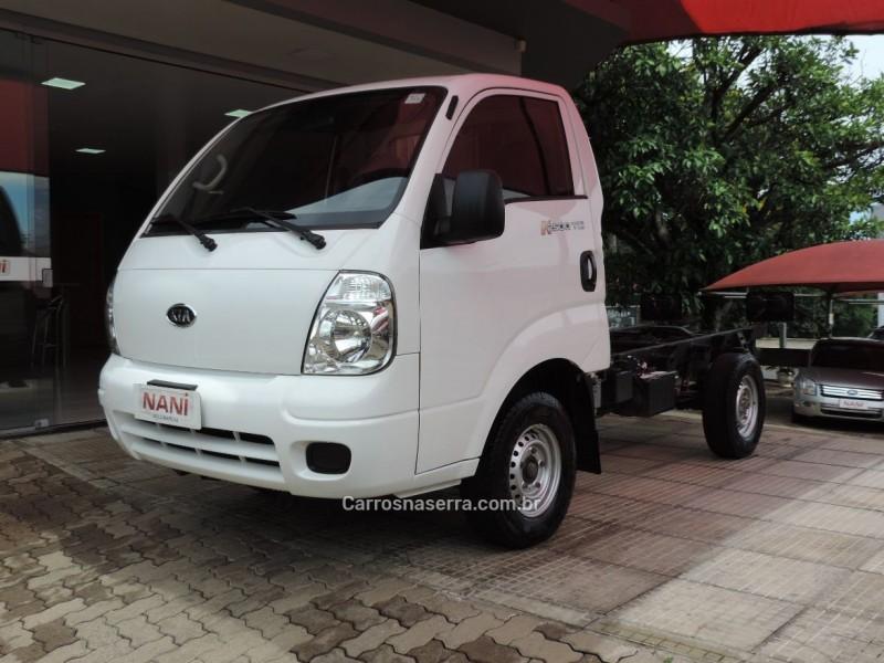bongo 2.5 k 2500 4x2 cs turbo diesel 2p manual 2012 ivoti