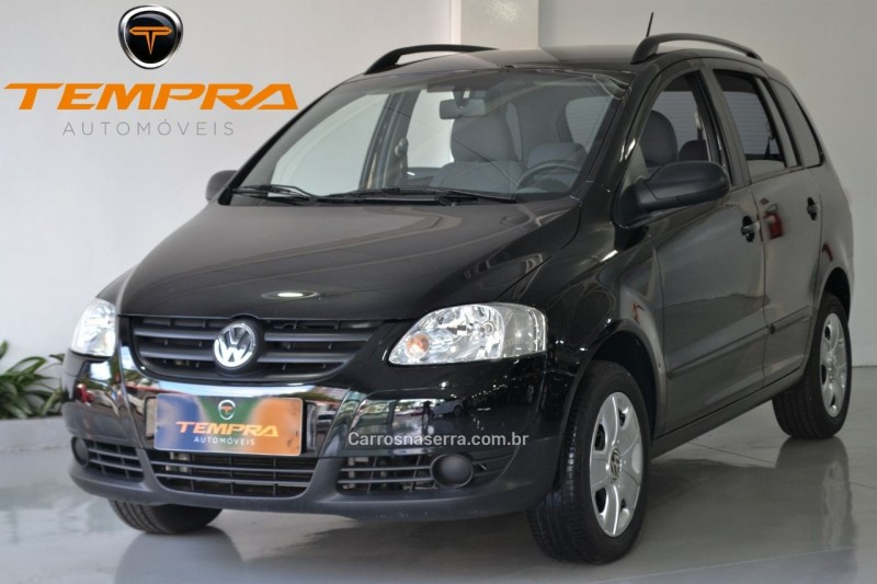 spacefox 1.6 mi 8v flex 4p manual 2009 passo fundo