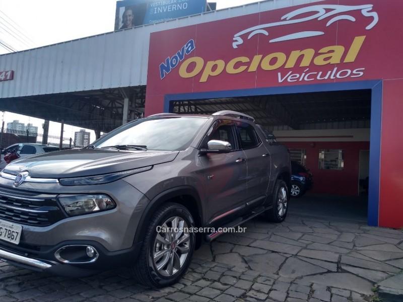 toro 2.0 16v turbo diesel ranch at 4x4 automatico 2019 caxias do sul
