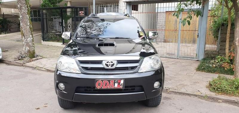 hilux sw4 3.0 srv 4x4 16v turbo intercooler diesel 4p automatico 2006 caxias do sul
