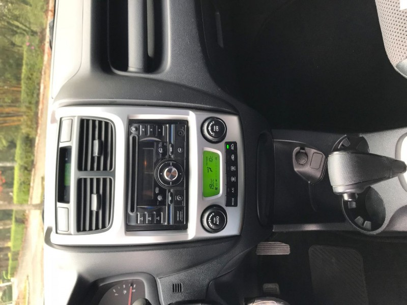 sportage 2.0 ex 4x2 16v gasolina 4p automatico 2010 caxias do sul