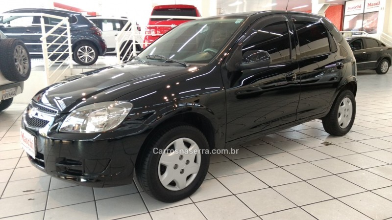 celta 1.0 mpfi lt 8v flex 4p manual 2014 caxias do sul
