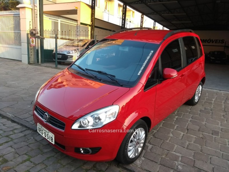 idea 1.4 mpi attractive 8v flex 4p manual 2011 caxias do sul