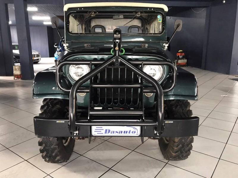 jeep 1972 caxias do sul