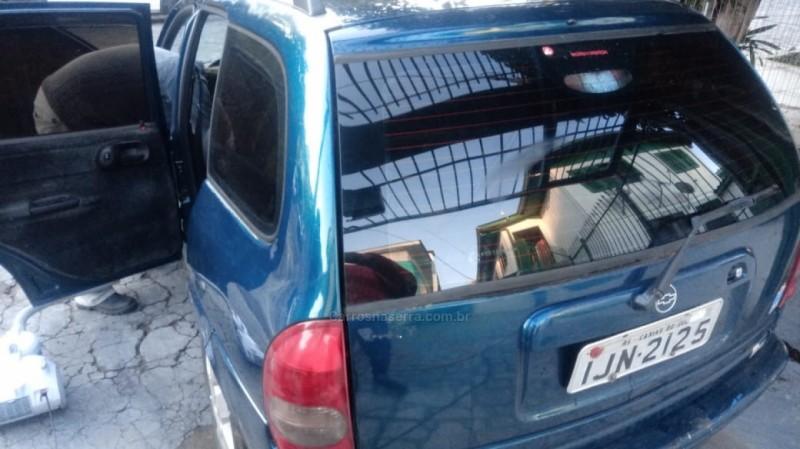 corsa 1.6 mpfi gls sedan 16v gasolina 4p manual 2000 caxias do sul