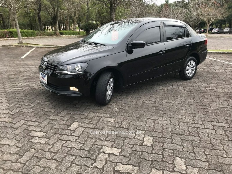 voyage 1.0 mi city 8v flex 4p manual 2013 caxias do sul